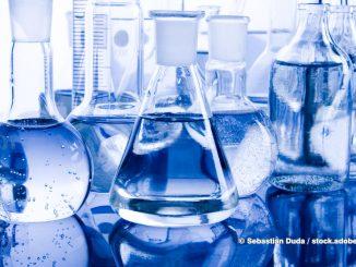 Nützliches zum mischen von Desinfektionsmittel