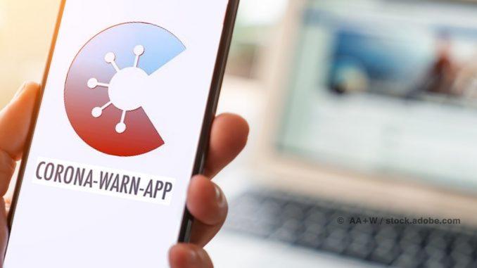 Corona Warn App setzt sich nicht durch