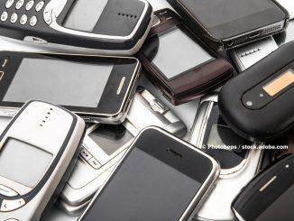 Nicht jedes Smartphone / Handy ist mit der neuen Corona-Warn-App vom RKI kompatibel