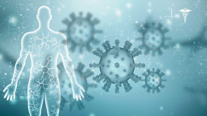 Impstoffe gegen Coronavirus SARS-CoV-2