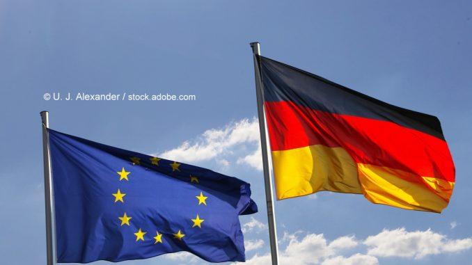 Europäische Union bestellt Covid-19 Impfstoffmittel