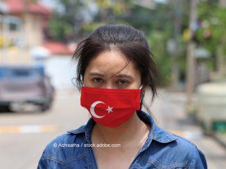 SARS-CoV-2 in der Türkei: Entwicklung und Verlauf