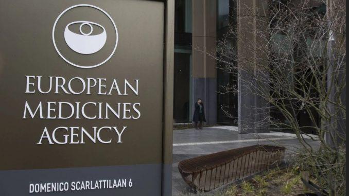 Europäische Arzneimittel Agentur EMA