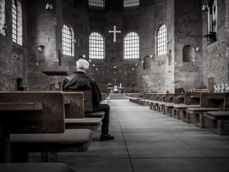 Durchgeimpft & infiziert: Corona-Ausbruch im Kloster St. Josef in Neumarkt mir drei Todesfällen