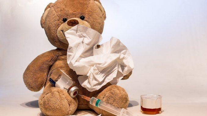 Biontech Impfstoff für Kinder