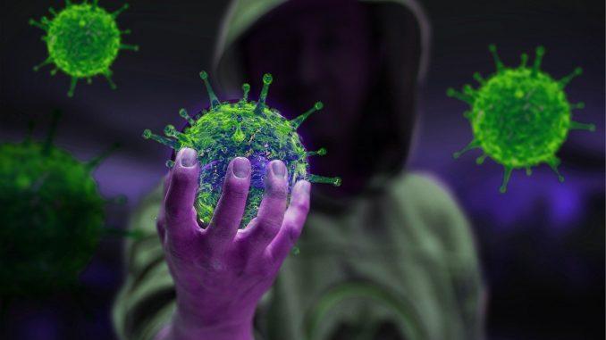 Coronavirus Delta Mutation gefährlich