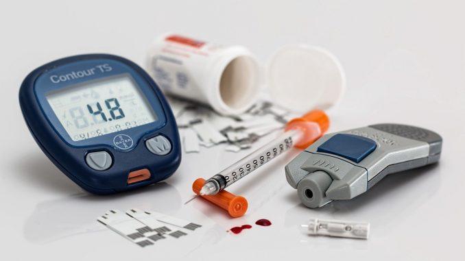 Diabetes (Diabetes mellitus)