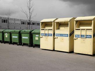 Corona-Ausbruch und Todesfälle bei der Schweinfurter Müllabfuhr