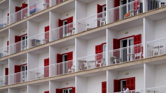 Mallorca Ibiza Seniorenheim Hotel