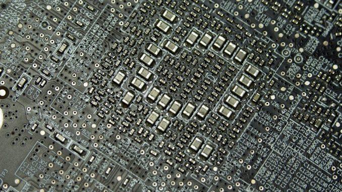Mikrochip soll in drei Minuten Corona erkennen