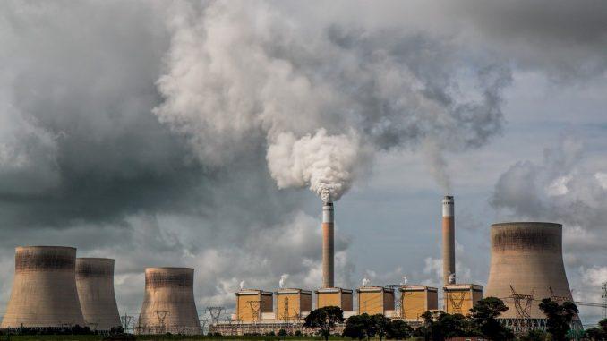 Abgase, schädliche Umwelt, Atemwegserkrankungen