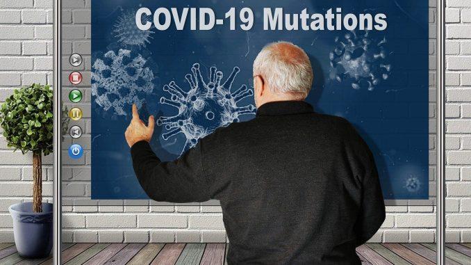 Corona-Ausbruch in Velbert: Coronavirus SARS-CoV-2 Mutation aus Indien nachgewiesen