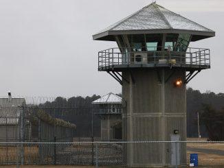 Corona Ausbruch im Gefängnis Münster mit zwei Beschäftigten und 17 Inhaftierten