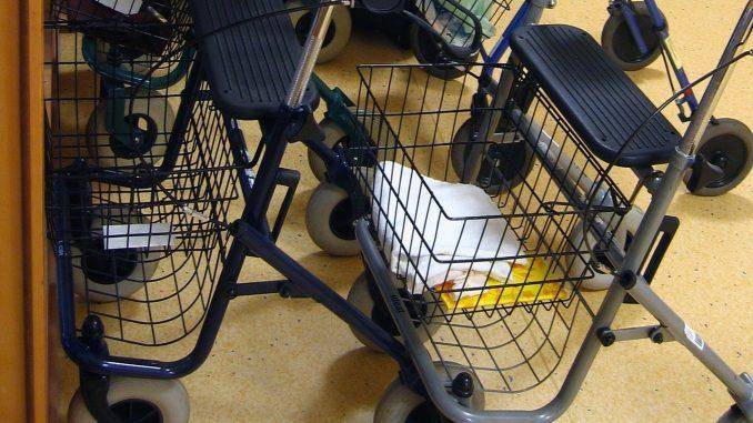 Corona-Ausbruch in Langenwinkel (Lahr) über Ostern: 11 Todesopfer in Wohnheim für Behinderte